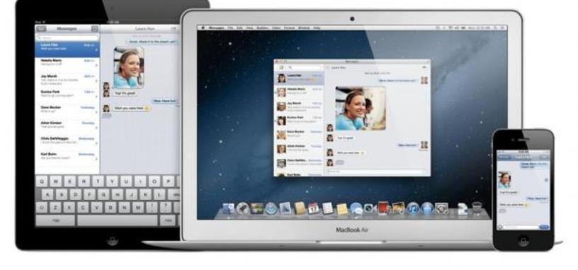 Apple libera OS X Mountain Lion Developer Preview, la próxima versión de Mac OS X