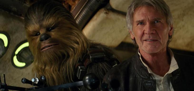 Anunciado el director de 'Star Wars: Episodio IX'