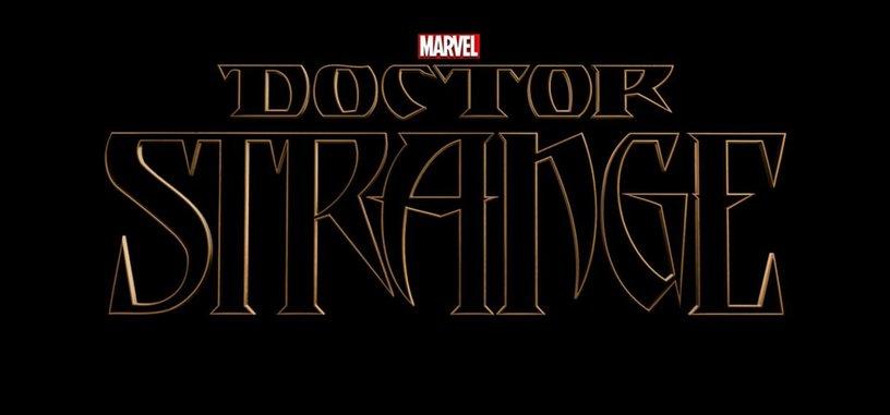 Kevin Feige y Benedict Cumberbatch presentan ante los fans 'Doctor Extraño'