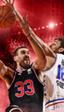 Pau y Marc Gasol serán la portada de NBA 2K16