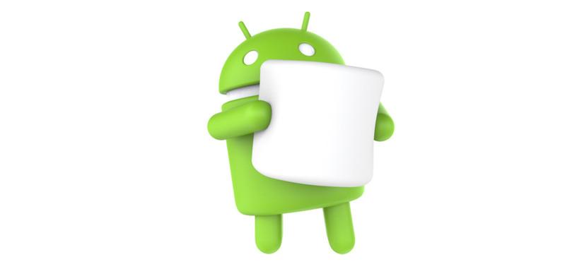 Ya están disponibles las imágenes de fábrica de Android 6.0 Marshmallow para los Nexus