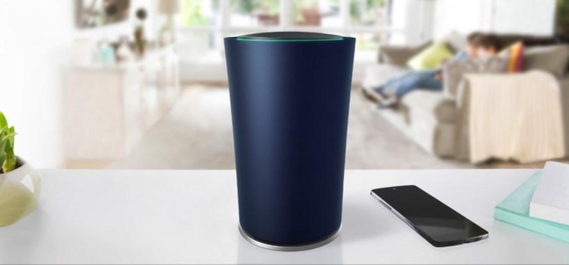 Google OnHub, un nuevo router centrado en simplificar la gestión de tu red Wi-Fi
