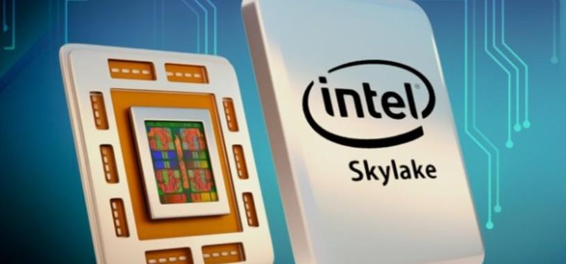 Intel deja de producir los procesadores Skylake