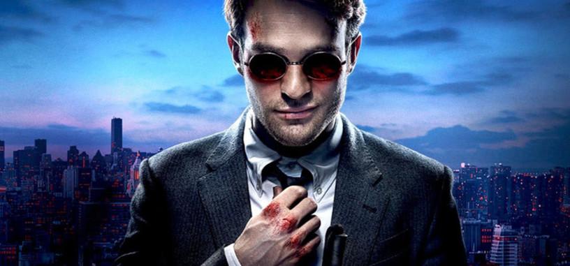 Los rumores del multiverso en 'Spider-Man 3' hacen sonar el regreso de Charlie Cox como Daredevil