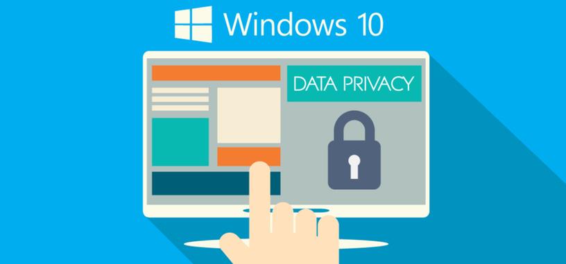 Algunos 'trackers' de torrents han bloqueado Windows 10 por la política de privacidad