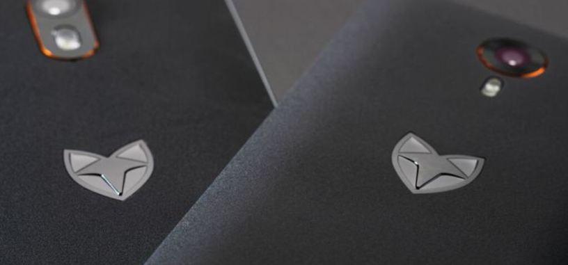 Cyanogen OS llegará preinstalado en dos nuevos teléfonos para Europa
