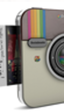 Socialmatic, la cámara de Instagram, la pondrá a la venta Polaroid en 2014
