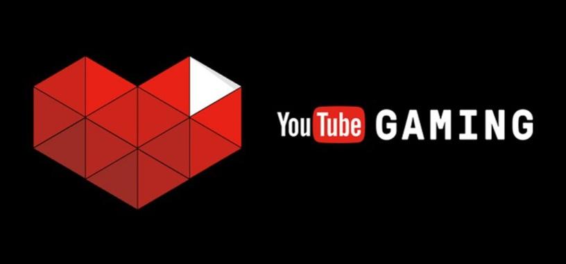 Dentro de poco podremos hacer streaming desde Android a YouTube Gaming