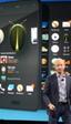 Amazon deja de vender el Fire Phone tras la reestructuración de su división de hardware