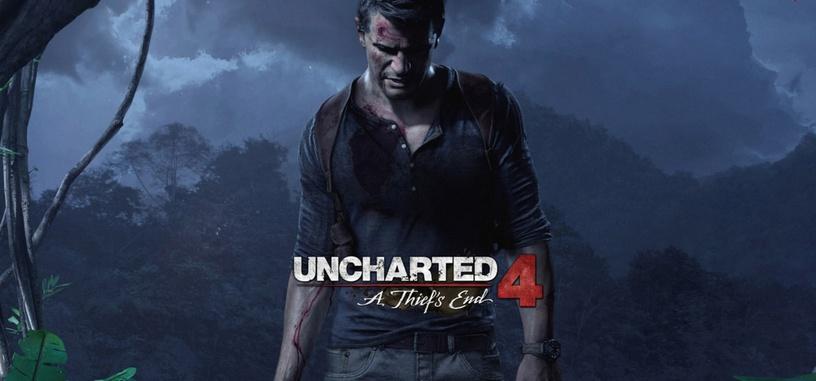 La beta multijugador de 'Uncharted 4' ya tiene fecha de llegada