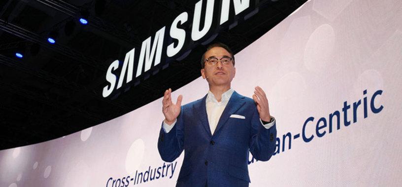 Samsung presenta el primer lector de Blu-ray en Ultra HD
