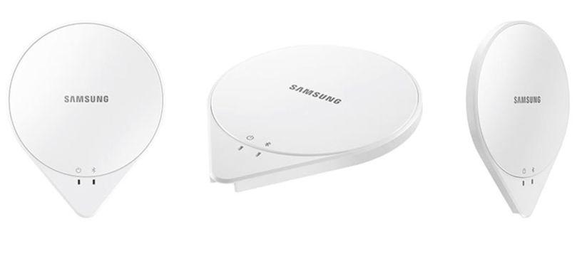 Gracias al SleepSense de Samsung podrás dormir mejor por la noche