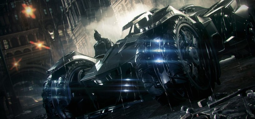 'Batman: Arkham Knight' se volverá a poner a la venta para PC en breve
