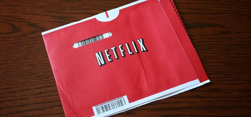 Se filtran en las redes P2P varias series de Netflix con el doblaje para España