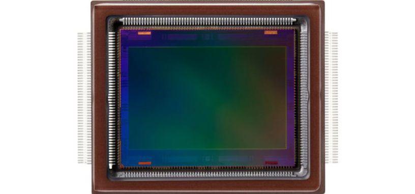 Canon desarrolla una cámara de 250 megapíxeles