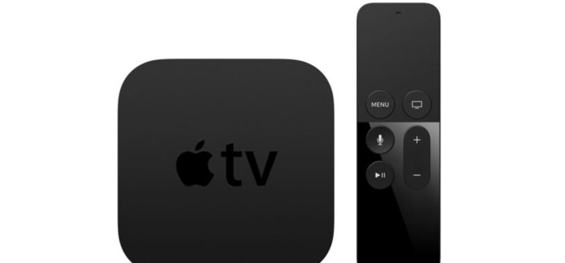 Apple TV está en el 5 % de los hogares de EE. UU., mientras Netflix reina en el 'streaming'