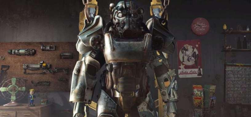 'Fallout 4' para realidad virtual estará presente en el E3