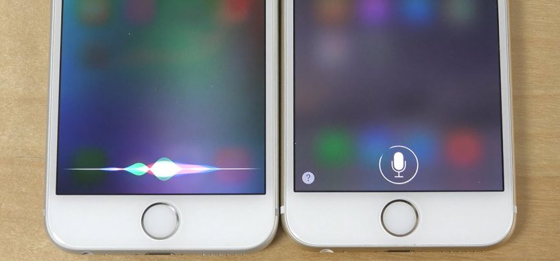 La versión final de iOS 9 permite entrenar a Siri para que reconozca mejor la voz del dueño