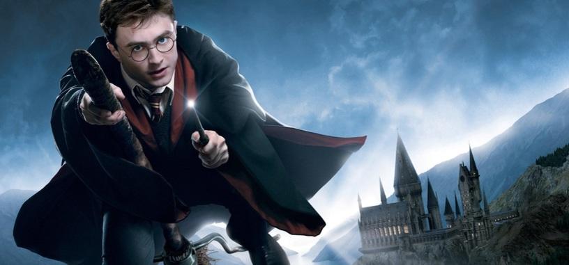El siguiente juego de Niantic Labs y sucesor de Pokémon Go será uno centrado en Harry Potter