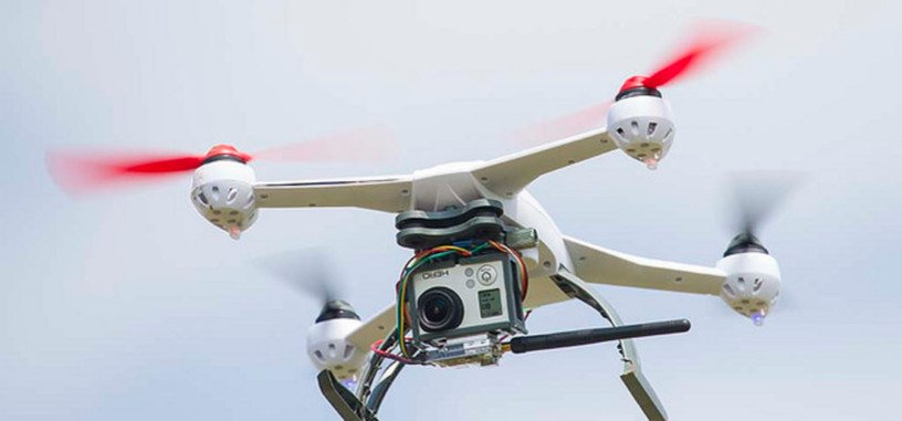 Trump reinstaura el registro obligatorio de los drones en EE. UU.