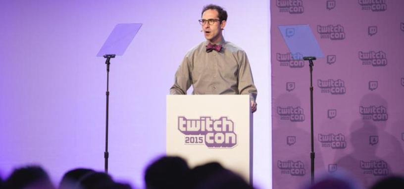 Twitch dejará de usar Flash para su reproductor en 2016, y anuncia otras novedades