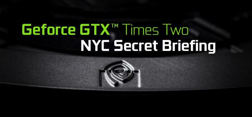 Nvidia prepara una tarjeta gráfica de doble GPU basada en la GTX Titan X