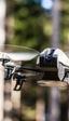 Los drones ayudarán a reducir el coste de conservación de los bosques