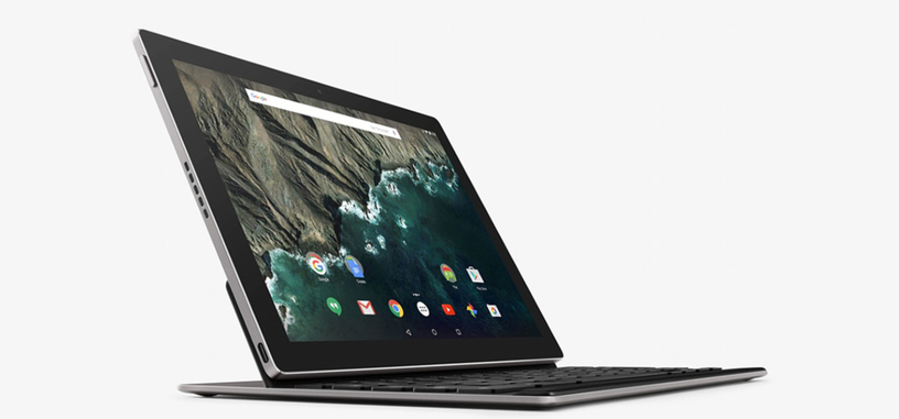 Google descataloga el Chromebook Pixel 2, pero de momento no tiene sustituto