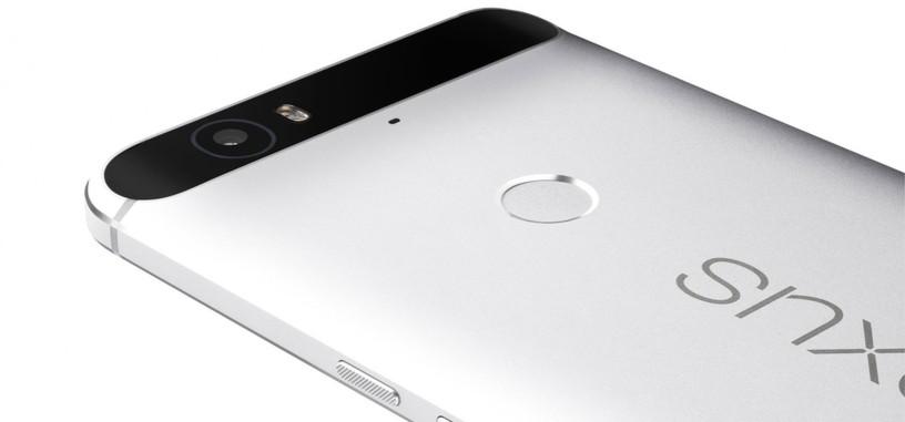 Google parchea un grave fallo de seguridad en los Nexus 6 y 6P