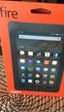 Análisis: Amazon Fire, una prometedora tableta de 60€