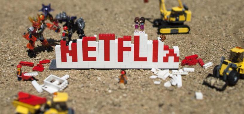 Netflix y LEGO cierran un acuerdo para crear dos series para niños