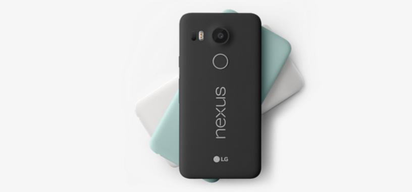 Ofertas por el MWC: Nexus 5X 32GB por 349€, Huawei P8 por 295€, LG G3 por 260€