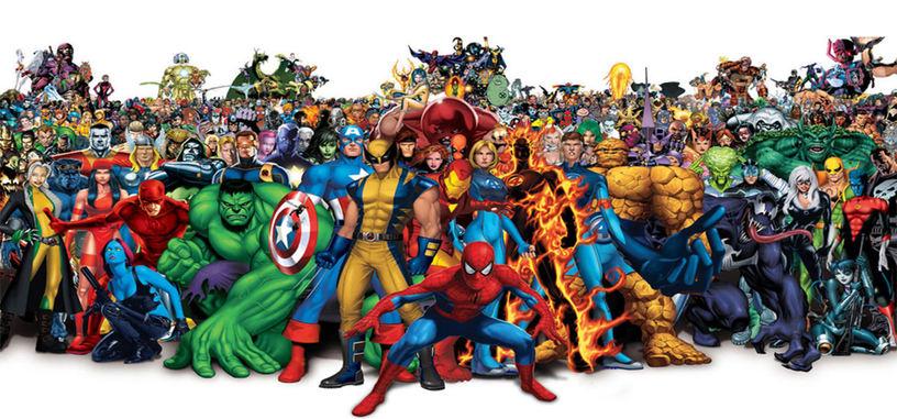 'La Patrulla-X' y 'Los 4 Fantásticos' regresan a Marvel: Disney compra la Fox por 52 400 M$