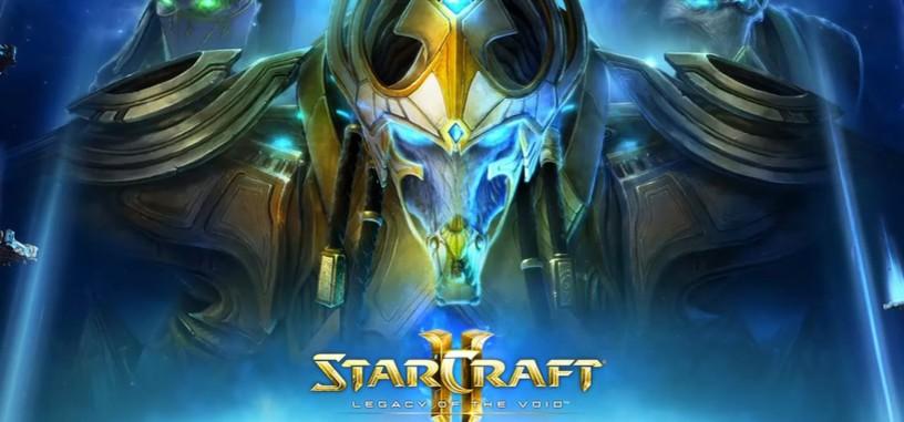 Blizzard y DeepMind colaborarán en una IA que intente vencer a un campeón de 'StarCraft II'