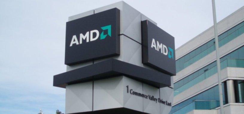 AMD tendrá un gran aumento de ventas en el tercer trimestre gracias a Navi y Zen 2