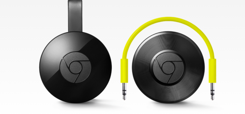Chromecast se impone al Apple TV y otros centros multimedia