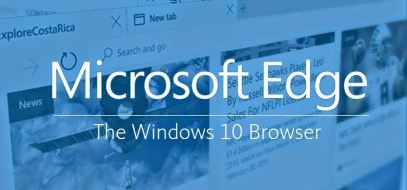 Los usuarios de Windows 10 le dan la espalda al navegador Microsoft Edge