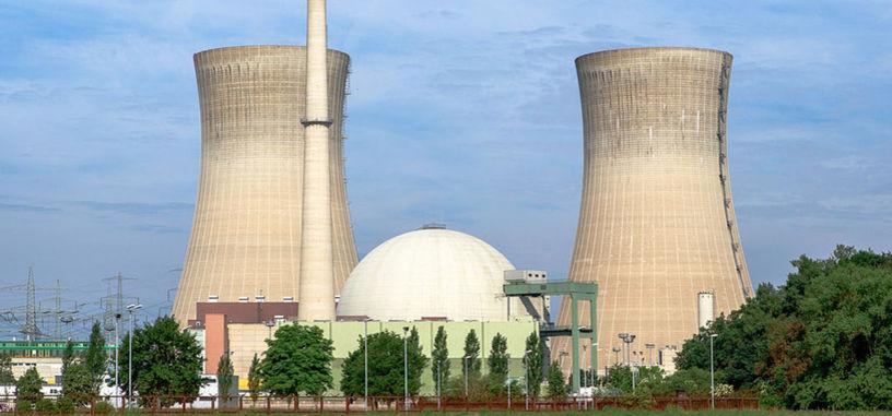 Los sistemas de las centrales nucleares son vulnerables a ciberataques