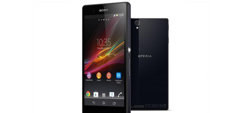 El Xperia Z de Sony también tiene un fallo que permite saltarse el código de bloqueo