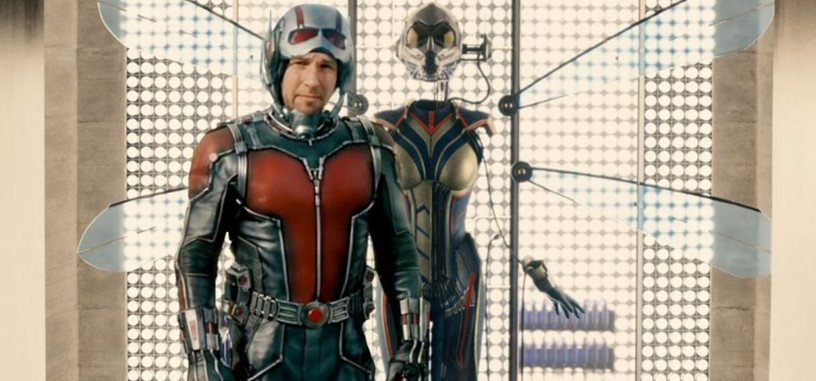 La secuela de 'Ant-Man' y tres nuevas películas modifican la Fase III de Marvel