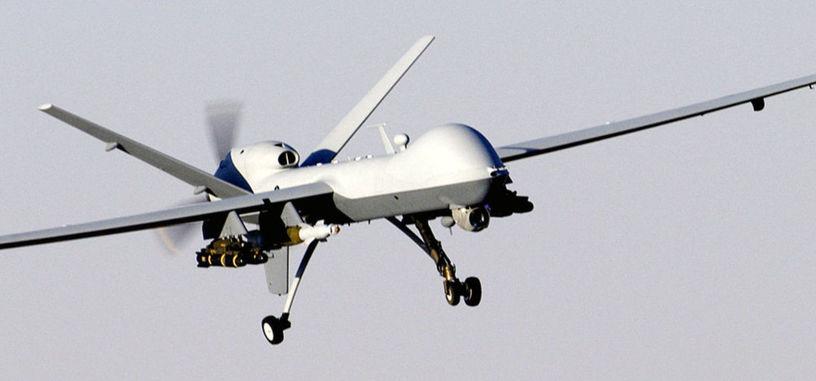 EE. UU. quiere crear drones invisibles para la entrega de material en territorio hostil