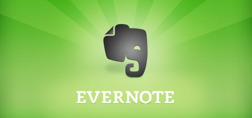 Movistar ofrece a sus clientes un año de suscripción gratuita a Evernote Premium