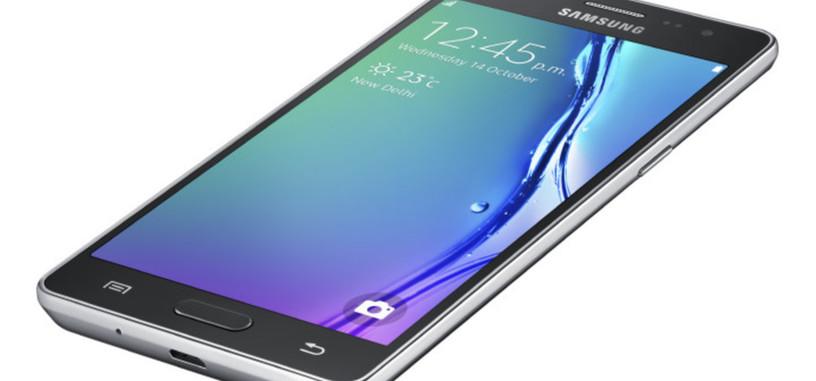 Samsung Z3, la compañía vuelve a probar suerte con Tizen, esta vez en la gama media