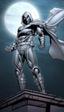 El Caballero Luna podría ser el siguiente personaje Marvel en pasar a Netflix