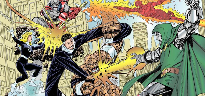 ¿Existe alguna posibilidad de que Los 4 Fantásticos regresen a Marvel Studios?