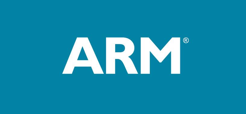 ARM presenta los procesadores Cortex-M7 para dispositivos corporales y el Internet de las cosas