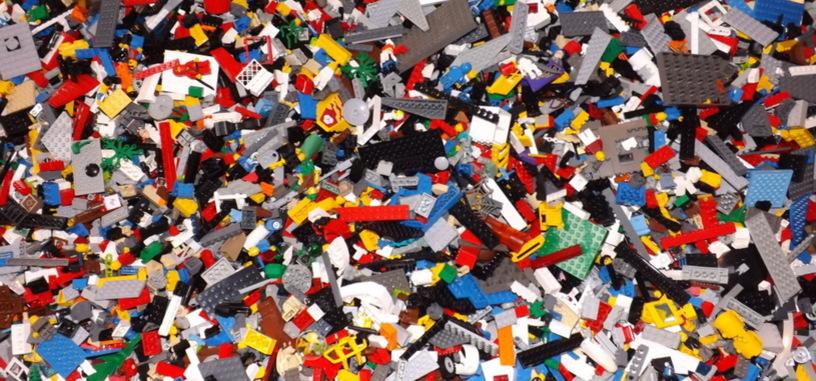 Europa sufrirá una escasez de productos LEGO esta Navidad