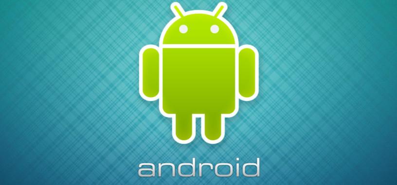 Android se encuentra instalado en el 70% de los smartphones vendidos a nivel mundial