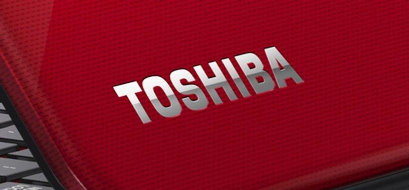 Toshiba despedirá a 6.800 personas tras un escándalo contable