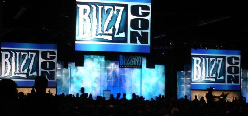 Ya están a la venta las entradas virtuales para la BlizzCon 2015